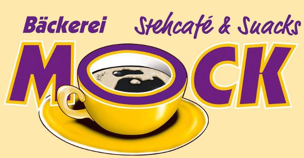 Bäckerei Mock Logo
